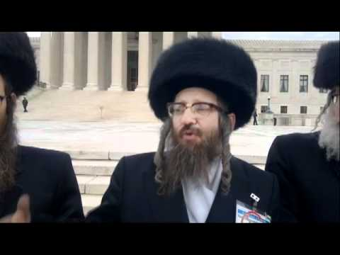 Rabbis for Free Jerusalem