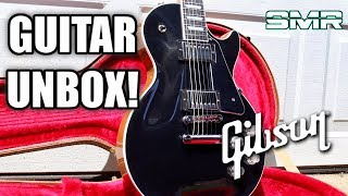 2019 GIBSON LES PAUL MODERN UNBOXING!