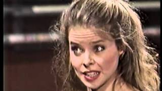 Frisco&Felicia: Early 1986, Clip 43: Bluffing The Competition