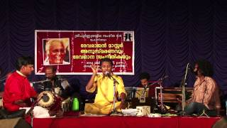 K J Chakrapani Pralayapayodhiyil