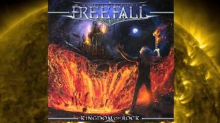 Magnus Karlsson's Free Fall - Kingdom Of Rock Lyric Video (Official  / Feat. Jorn Lande)
