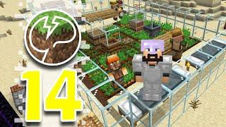 Mindcrack Minecraft - Ep14 - Villager Breeder Season 7