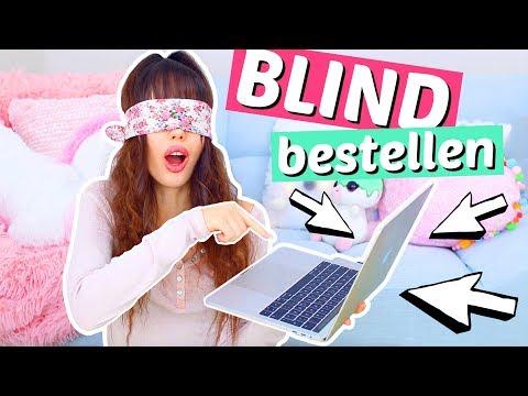 BLIND auf Amazon bestellen 🙈 | ViktoriaSarina