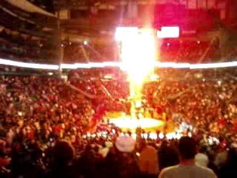 Atlanta Hawks Intro