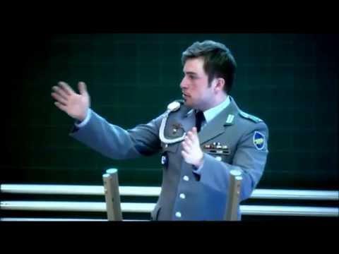 """Klartext #1: Ehemaliger Soldat über """"Afghanistan und Kampfeinsatz"""" - mit Johannes Clair"""