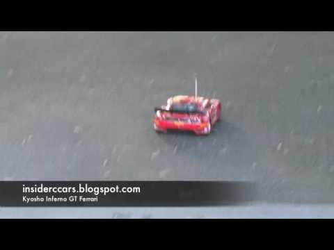 Ferrari Inferno GT (IGT)