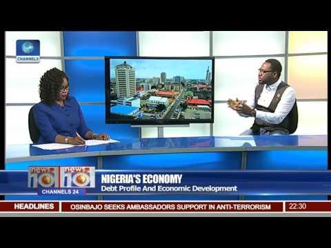 Nigeria's Economy: Debt Profile And Economic Development