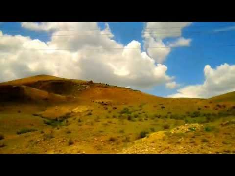 Ankara To Erzurum By Train - Turkish Travel