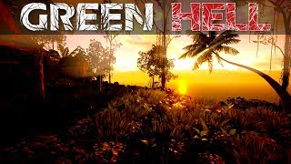 Green Hell #09 | Befallen von Würmern | Gameplay German Deutsch thumbnail