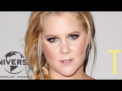 This Is Why It's Hard To Like Amy Schumer