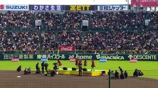 2017/11/25 阪神甲子園球場 阪神タイガースファン感謝デー.