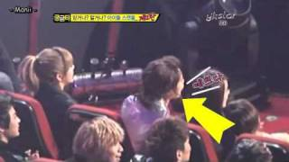 110217 Y-Star - Believe It Or Not Idols Scandal - SNSD Cut  (en) - Stafaband