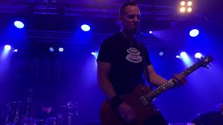 TREMONTI - Throw Them To The Lions @ München - 12.11.2018 live