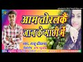 Raju Diwana  Ll New Song Dj Jan Ke Gachhi Me Re Jan Ke  Mp3 - Mp4 Download