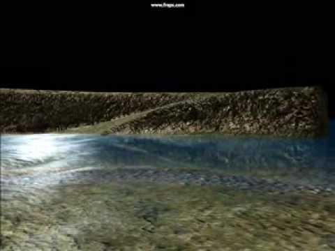 Interactive Ocean Rendering