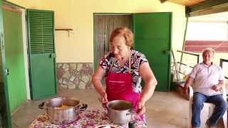 How to make Sicilian Maccheroni | Pasta Grannies