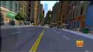 Bee Movie - Wii Trailer