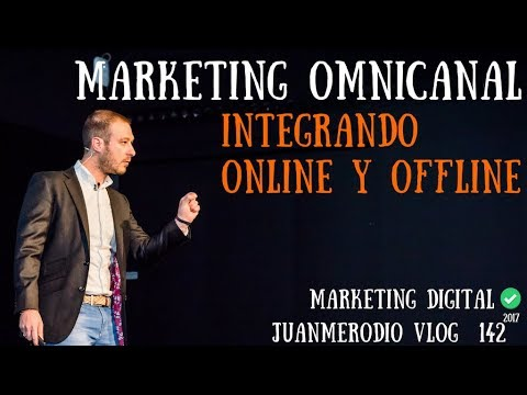 Marketing Omnicanal, integrando online y offline | Panamá 2017