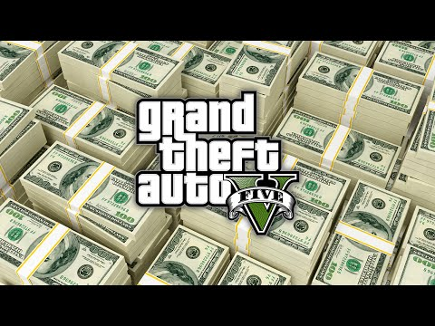 GTA 5  HOW TO MAKE BILLIONS FAST! - Quick Ways To Make Money in GTA 5