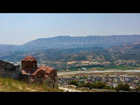 Kalaja e Beratit | Berat Castle