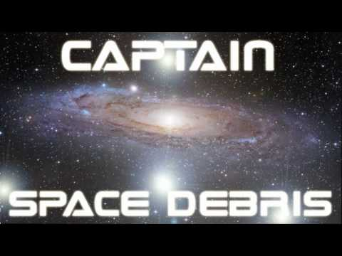 "Markus ""Captain"" Kaarlonen / Space debris [Spacesynth remix] |"