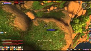 Bounty Of The Elements Treasure In Nagrand By Zafrostpet