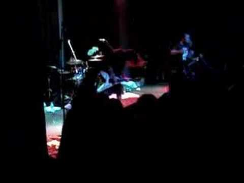 Napalm Death - Nazi Punks Fuck Off (Sydney, Australia)
