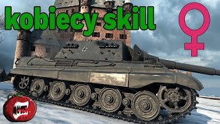 MAPY HD - URWISKO - World of Tanks