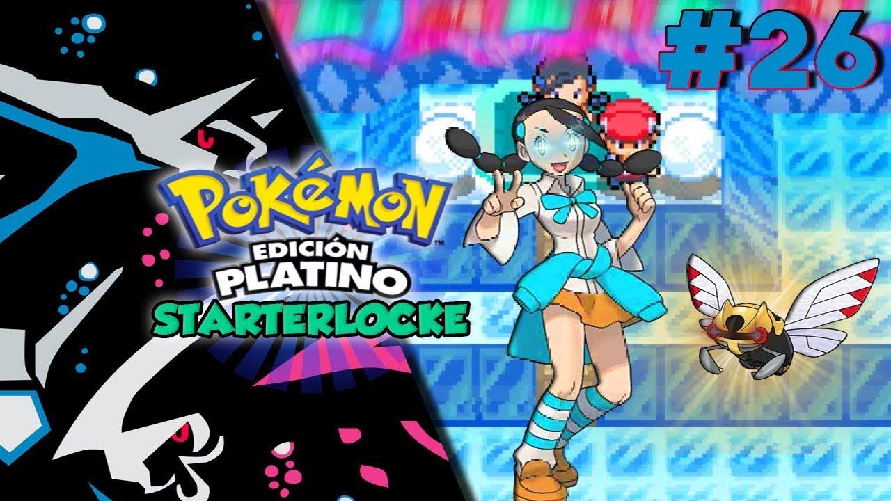 Platino Nuzlocke Pokémon Diamante Inverna Platinum Wwwmiifotoscom