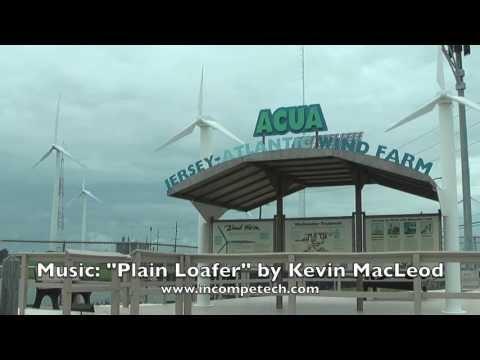 #DoCrew at ACUA Wind Farm