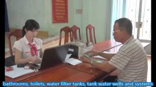 VBSP -  Effectiveness of the Rural Water Supply and Sanitation loan program in Khanh Hoa