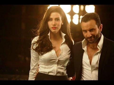 Agent Vinod Pyar Ki Pungi Full Video Song (HD) | Saif Ali Khan