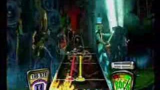 Mötley Crüe - Shout At The Devil Guitar Hero 2 - Expert 100%