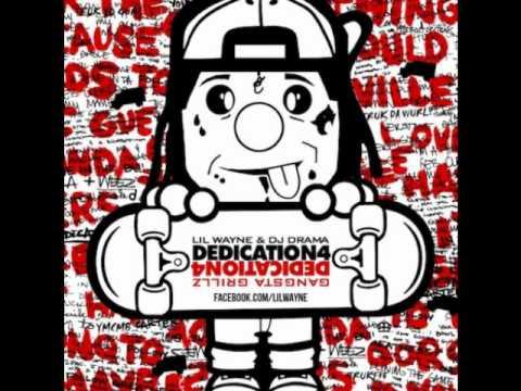 Lil Wayne - Green Ranger (ft. J. Cole) [Dedication 4] HD