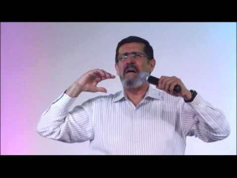 Viviendo el proceso de Dios - Pastor Joe Rosa