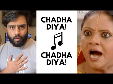 Kokila Ben | First World Problems | Dialogue with Beats | Yashraj Mukhate | Gopi Bahu | Raashi