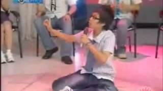 [2005] Zhang Yixing 越策越开心 Cut [ENGSUB]