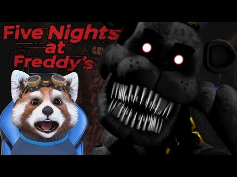 Five Nights at Freddy's | AM AJUNS IN NOAPTEA A 5-A !!! | Episodul 7 thumbnail
