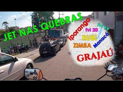 role nas quebradas do Grajaú SP - parte 1