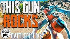 Battlefield 5 - This Gun ROCKS (M1A1 Carbine Assault Weapon In
