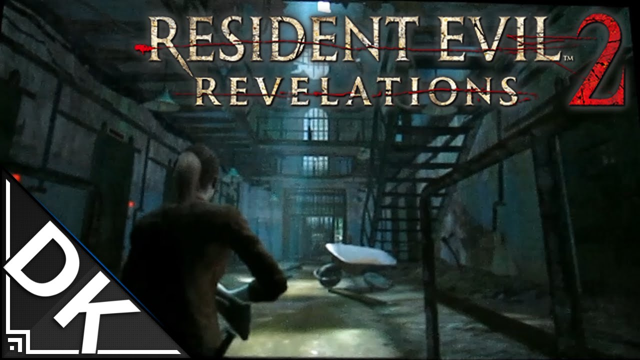Resident Evil Revelations 2 Vita Getting Panned - System Wars - GameSpot