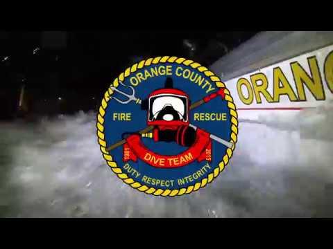 orange-county-fire-rescue-dive-team:-night-training