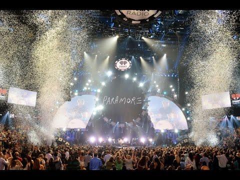 iHeartRadio Music Festival 2015 in Las Vegas, September 18 &19 2015
