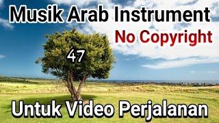 Musik Arab Padang Pasir - Musik Marawis No Copyright - Instrument Musik Islami