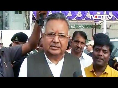 'Will Hang Those Who Kill Cows,' Says Chhattisgarh Chief Minister Raman Singh