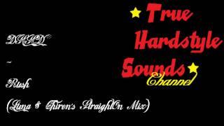 DHHD - Rush (Luna & Chiren's StraightOn Mix)