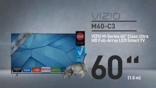 VIZIO M60-C3 M-Series 60