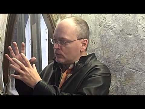 Paul B. Hartzog - SiliconAngle Flows interview (2011)