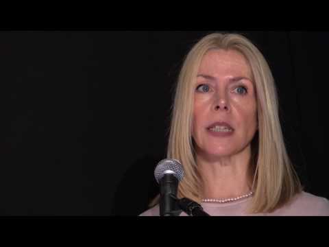 E-cigarette use during pregnancy - Professor Linda Bauld