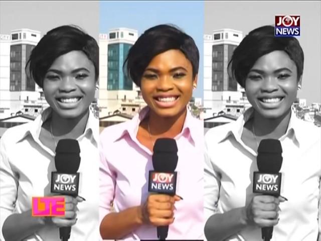 Let's Talk Entertainment on Joy News (29-11-16)